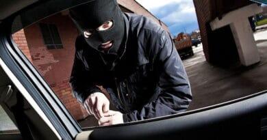 Cómo mantener tu auto seguro: consejos para evitar el robo de autos