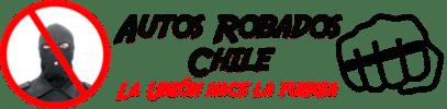 Autos Robados Chile